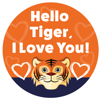 Hello-Tiger-Button